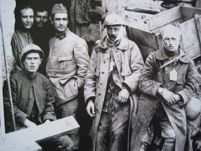 La premi re guerre mondiale - La main coupee blaise cendrars resume ...