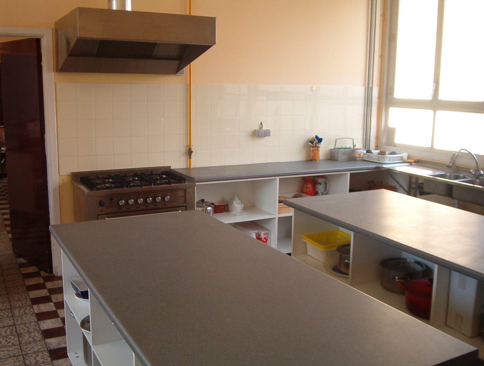 H tellerie - Formation commis de cuisine ...